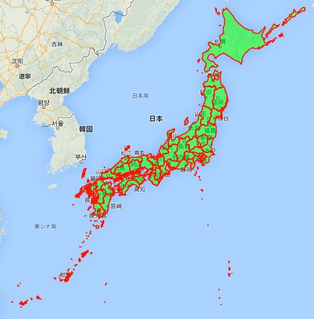japan_ken_map